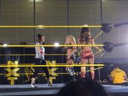 NXT House Show (June 7, 14') 1