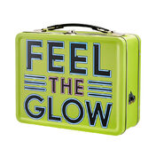 Naomi Feel The Glow Lunch Box