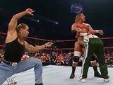June 12, 2006 Monday Night RAW results
