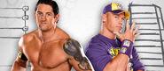 TLC2010..Cena vs Barrett