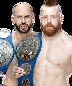 TheBar SD Tag Champions