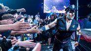 WWE Live Tour 2017 - Cardiff 5