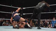 WWE Live Tour 2019 - Newcastle 17