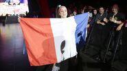 WWE World Tour 2016 - Lyon 11