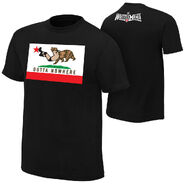WrestleMania 31 Outta No Bear T-Shirt