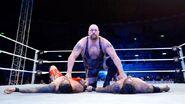 WrestleMania Revenge Tour 2013 - Trieste.7