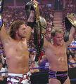 28 Edge and Chris Jericho 1