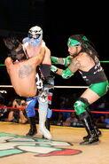 CMLL Domingos Arena Mexico (April 22, 2018) 5