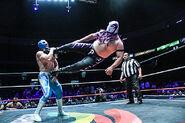 CMLL Domingos Arena Mexico (January 12, 2020) 16