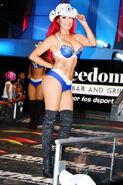 CMLL Domingos Arena Mexico 11-19-17 10