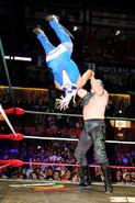 CMLL Super Viernes (February 22, 2019) 8