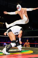 CMLL Super Viernes (February 8, 2019) 17