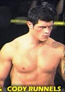 Cody Rhodes 2