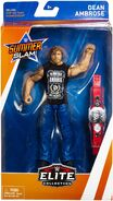 Dean Ambrose (WWE Elite SummerSlam 2018)