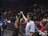 December 19, 1992 WCW Saturday Night 5