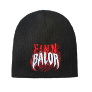 Finn Bálor Catch Your Breath Knit Beanie Hat