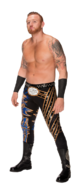 Heath Slater stat photo 2017