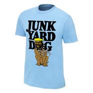 Junkyard Dog Shirt 1