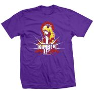 Kimber Lee Princess Kimber Lee Shirt