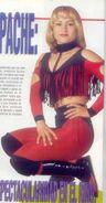 Lady Apache 9