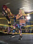 NXT House Show (Feb 16, 17') 5