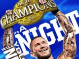Night of Champions (2011)