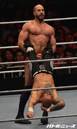WWE House Show (June 28, 19') 4