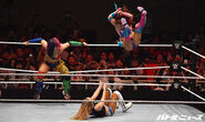 WWE House Show (June 28, 19') 6