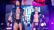 WWE Live Tour 2018 - Zaragoza 2