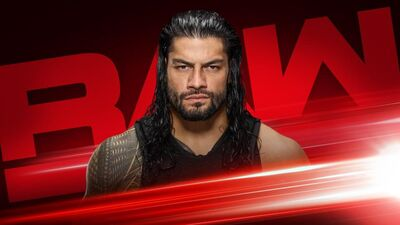 WWE Raw preview, May 7, 2018