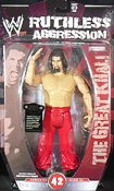 WWE Ruthless Aggression 42 The Great Khali