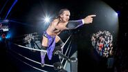 WWE World Tour 2015 - Glasgow 1