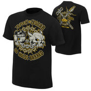 WrestleMania 29 Triple H vs Brock Lesnar T-Shirt