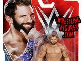 Zack Ryder (WWE Series 72)