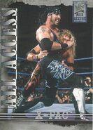 2002 WWF All Access (Fleer) X-Pac 26