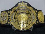 AJPW Triple Crown Championship