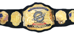 ASWA Heavyweight Title Belt