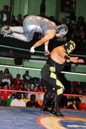 CMLL Sabados De Coliseo (March 2, 2019) 2
