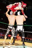 CMLL Super Viernes (May 25, 2018) 15