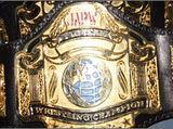 JAPW Tag Team Championship