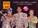 Lucha Libre 1352