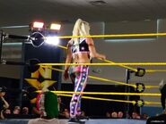 NXT House Show (May 26, 17') 3