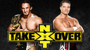 NXT Takerover Neville v Kidd