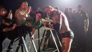 NXT UK Tour 2017 - Aberdeen 18