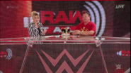 Raw Talk (Payback 2017) 3