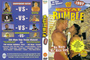 Royal Rumble 1997v