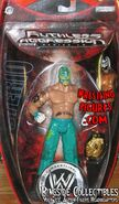 WWE Ruthless Aggression 10 Rey Mysterio