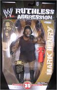 WWE Ruthless Aggression 39 Mark Henry
