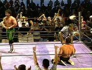 August 1, 1995 ECW Hardcore TV 11