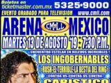 CMLL Martes Arena Mexico (August 13, 2019)